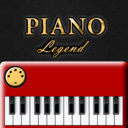 Icon for Piano MIDI Legend