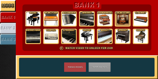 Piano MIDI Legend screenshot 3