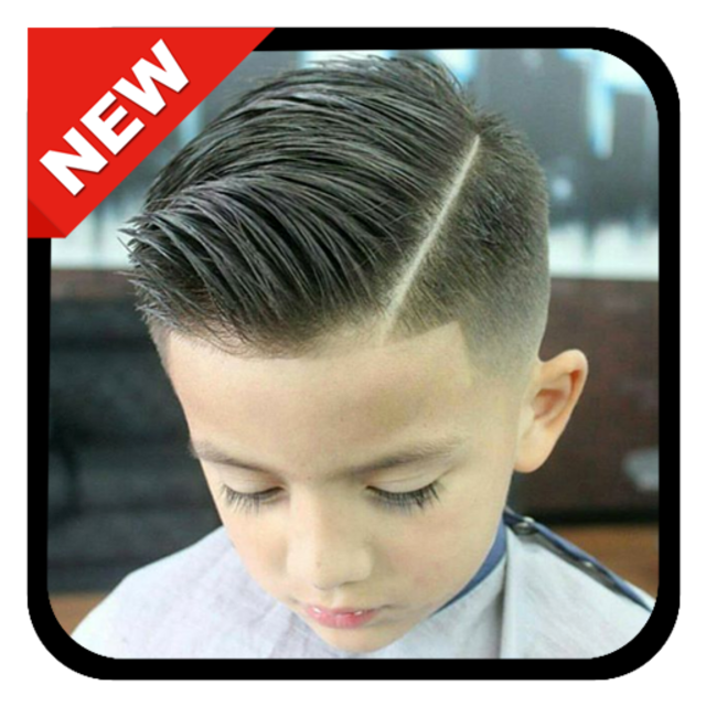 About 300 Hair Style Boy Kids Google Play Version 300 Hair