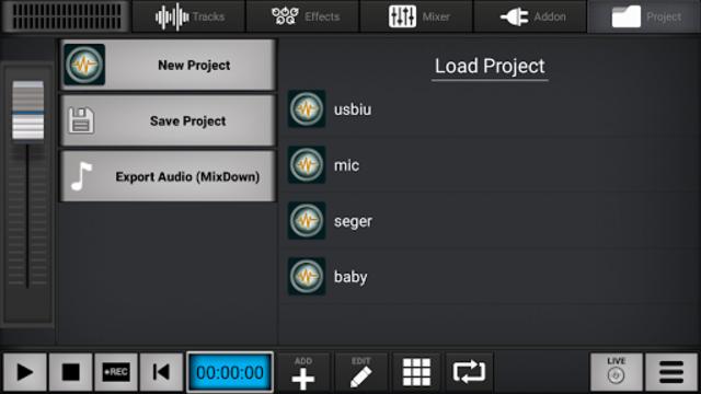 Audio Elements Pro screenshot 5
