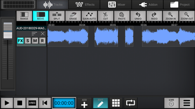 Audio Elements Pro screenshot 6