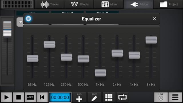 Audio Elements Pro screenshot 7