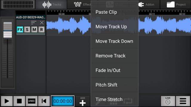 Audio Elements Pro screenshot 16
