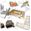 Icon for Roof Sketchup Design