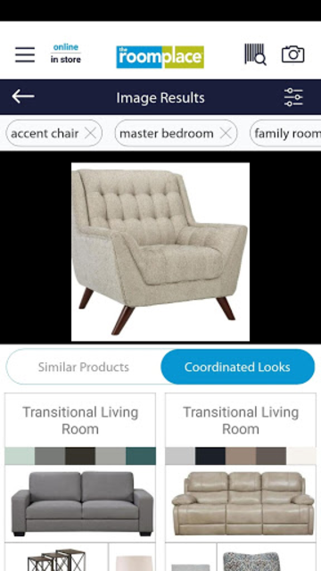Style Your Space with The RoomPlace - Stylyze. screenshot 16