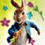 Peter Rabbit: The Official Game - Maze Mischief