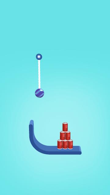 Rope Slash screenshot 1
