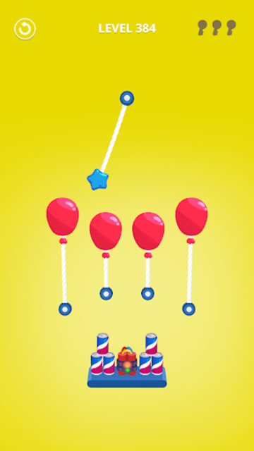 Rope Slash screenshot 6