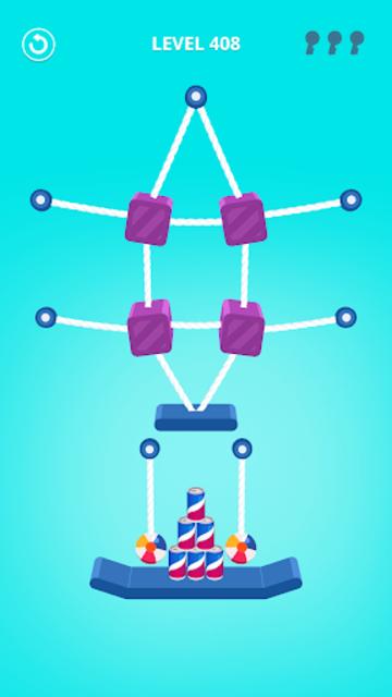 Rope Slash screenshot 7