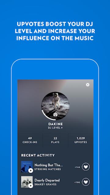 Rockbot - Request Music screenshot 4