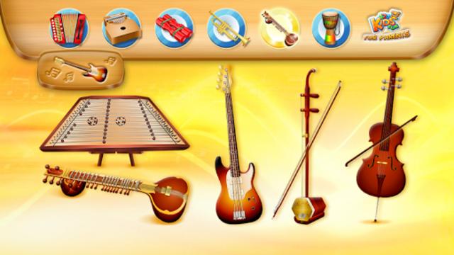 123 Kids Fun MUSIC BOX screenshot 11