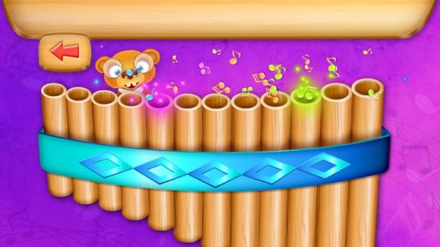 123 Kids Fun MUSIC BOX screenshot 5