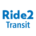 Icon for Ride2 Transit