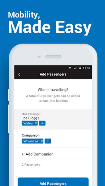 Ride2 Transit screenshot 4