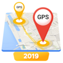 Icon for Route Planner Multi Stop With GPS Navigation Map