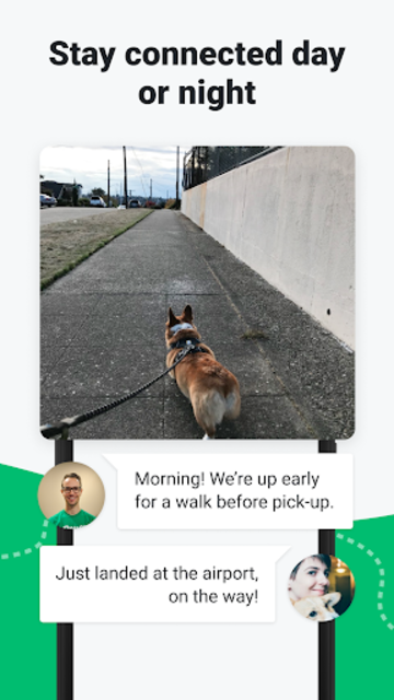 Rover - Dog Boarding & Walking screenshot 5