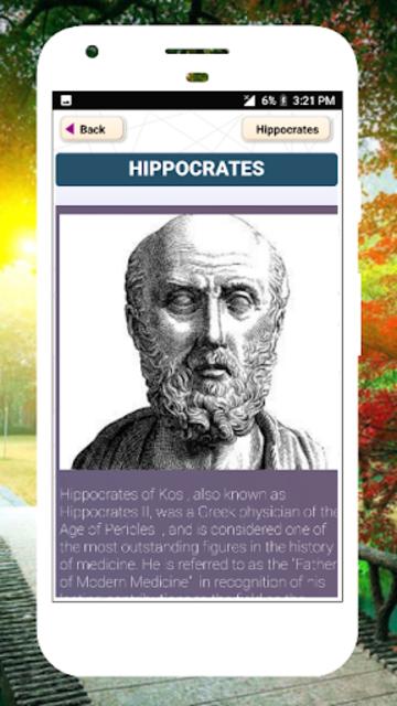 Biography of Famous Personalities Free in English screenshot 23