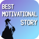 Icon for Real Life Motivational Stories in English Offline
