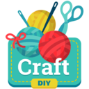 Icon for Learn Crafts and DIY Arts