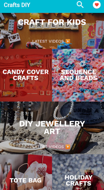 Learn Crafts and DIY Arts screenshot 3