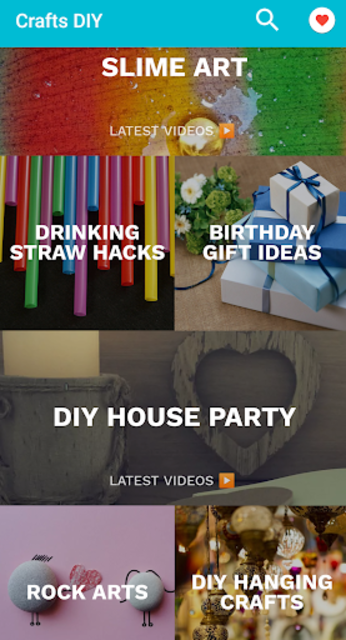 Learn Crafts and DIY Arts screenshot 6