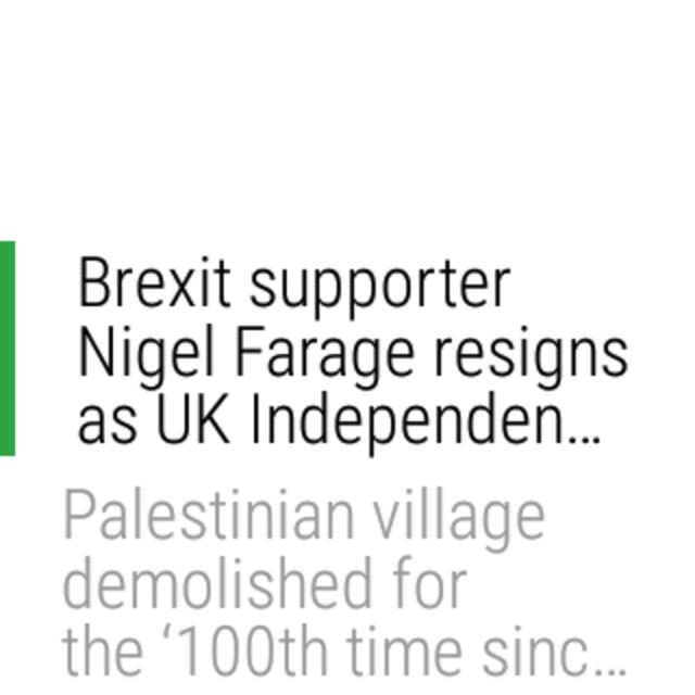 RT News screenshot 26