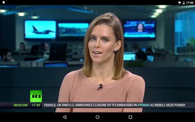 RT News screenshot 23