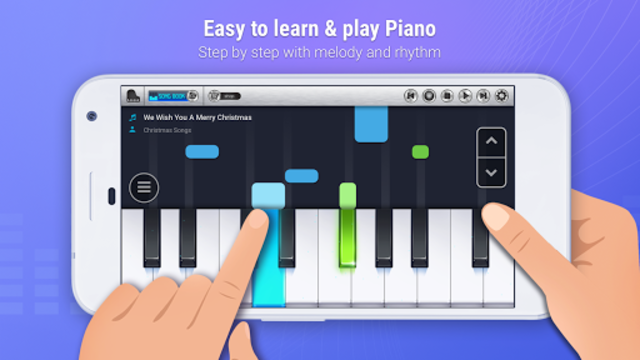 Piano + screenshot 3
