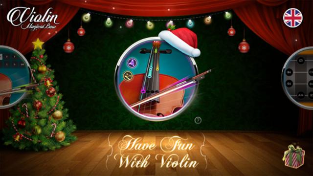 Violin : Magical Bow screenshot 5