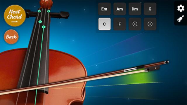 Violin : Magical Bow screenshot 8