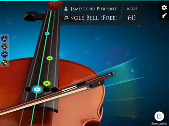 Violin : Magical Bow screenshot 9