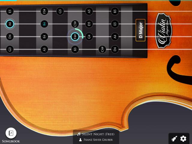 Violin : Magical Bow screenshot 10
