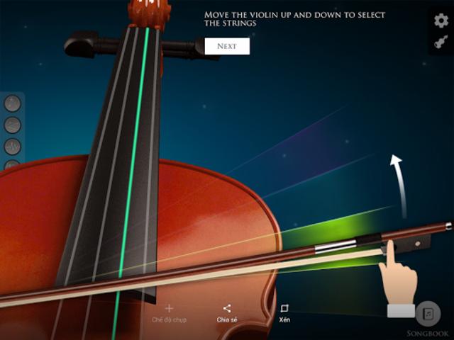 Violin : Magical Bow screenshot 11