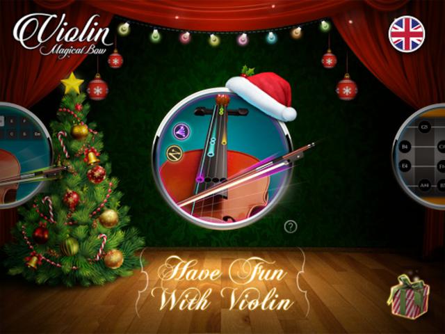 Violin : Magical Bow screenshot 13