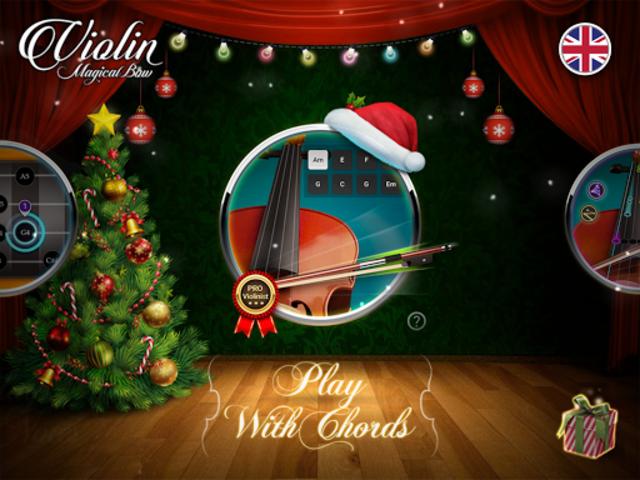 Violin : Magical Bow screenshot 15
