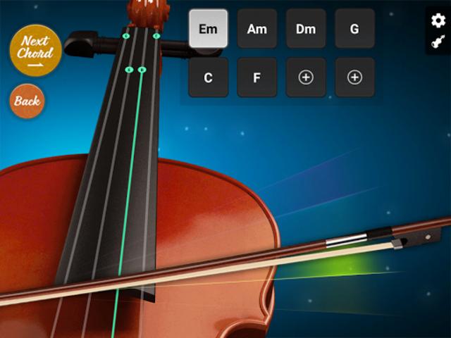 Violin : Magical Bow screenshot 16