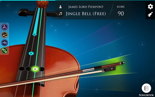 Violin : Magical Bow screenshot 17