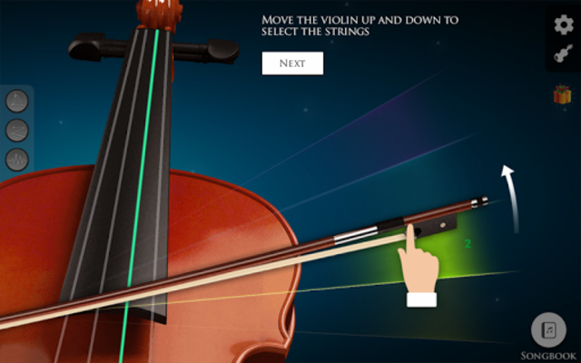 Violin : Magical Bow screenshot 19