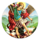 Icon for Saint Michael Prayers