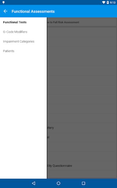Functional Assessment + G-Code screenshot 15