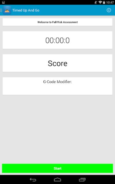 Functional Assessment + G-Code screenshot 17