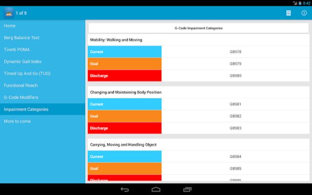 Functional Assessment + G-Code screenshot 11