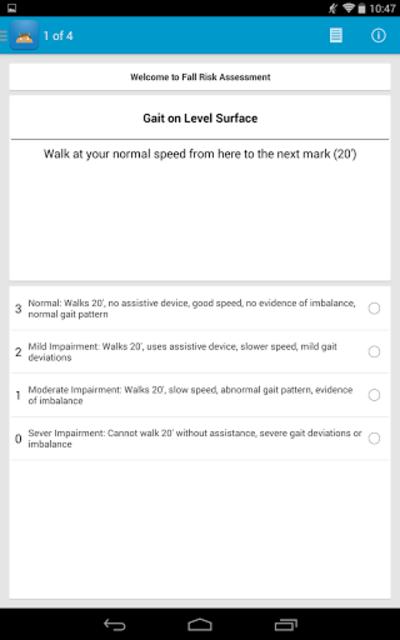 Functional Assessment + G-Code screenshot 18