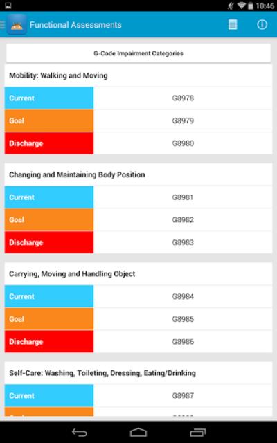 Functional Assessment + G-Code screenshot 19