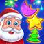 Christmas Cookie - Santa Claus's Match 3 Adventure