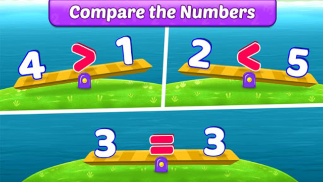 Math Kids - Add, Subtract, Count, and Learn screenshot 3