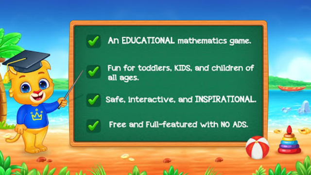 Math Kids - Add, Subtract, Count, and Learn screenshot 6
