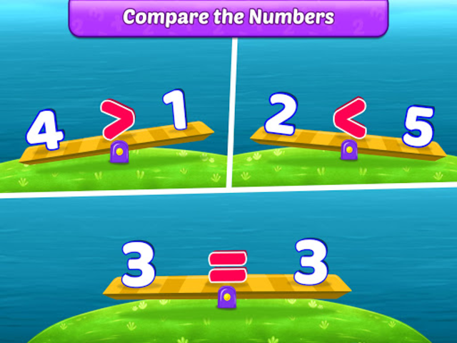 Math Kids - Add, Subtract, Count, and Learn screenshot 17