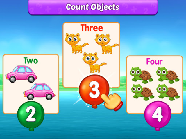Math Kids - Add, Subtract, Count, and Learn screenshot 18