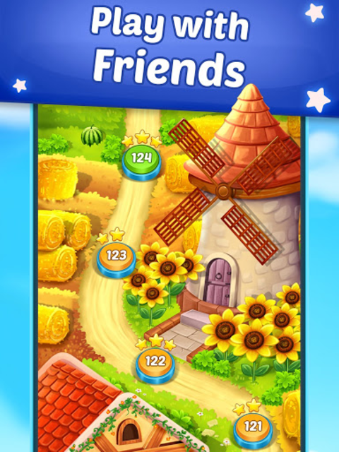 Fruit Cube Blast screenshot 12